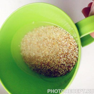 Фото рецепта - Суп-пюре из кабачков - шаг 5