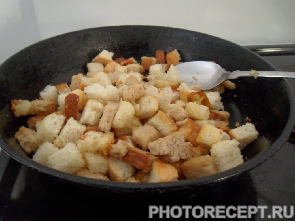 Фото рецепта - Пикантный рыбный салат с тунцом - шаг 2