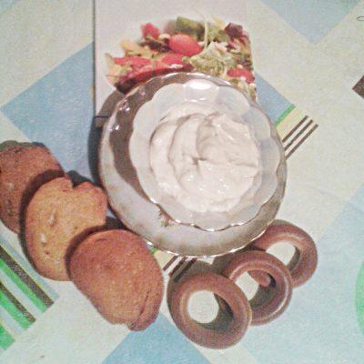 Домашний майонез - рецепт с фото