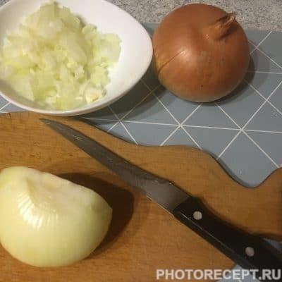 Фото рецепта - Сметанно-овощной суп с говядиной - шаг 4