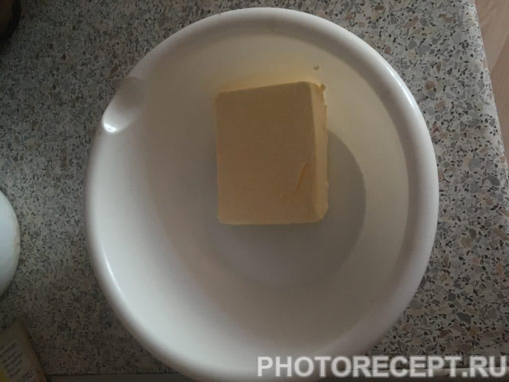 Фото рецепта - Овсяное печенье - шаг 1