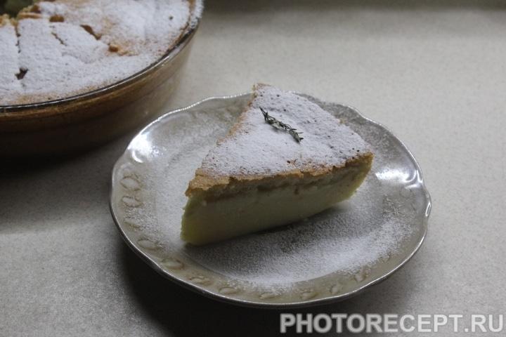 """Фото рецепта - Суфле """"Умное пирожное"""" - шаг 10"""
