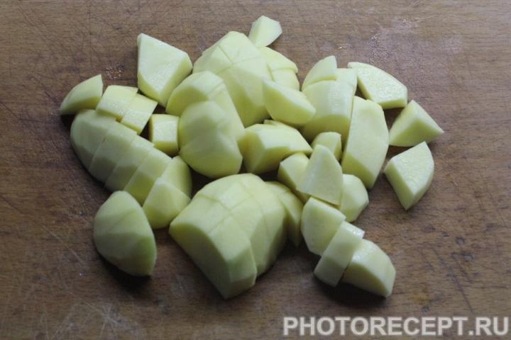 Фото рецепта - Быстрый суп с пельменями - шаг 2