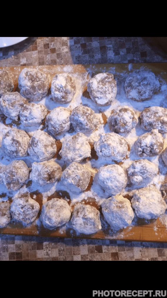 Фото рецепта - Суп с фрикадельками по-турецки - шаг 2