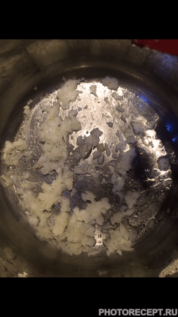 Фото рецепта - Суп с фрикадельками по-турецки - шаг 3