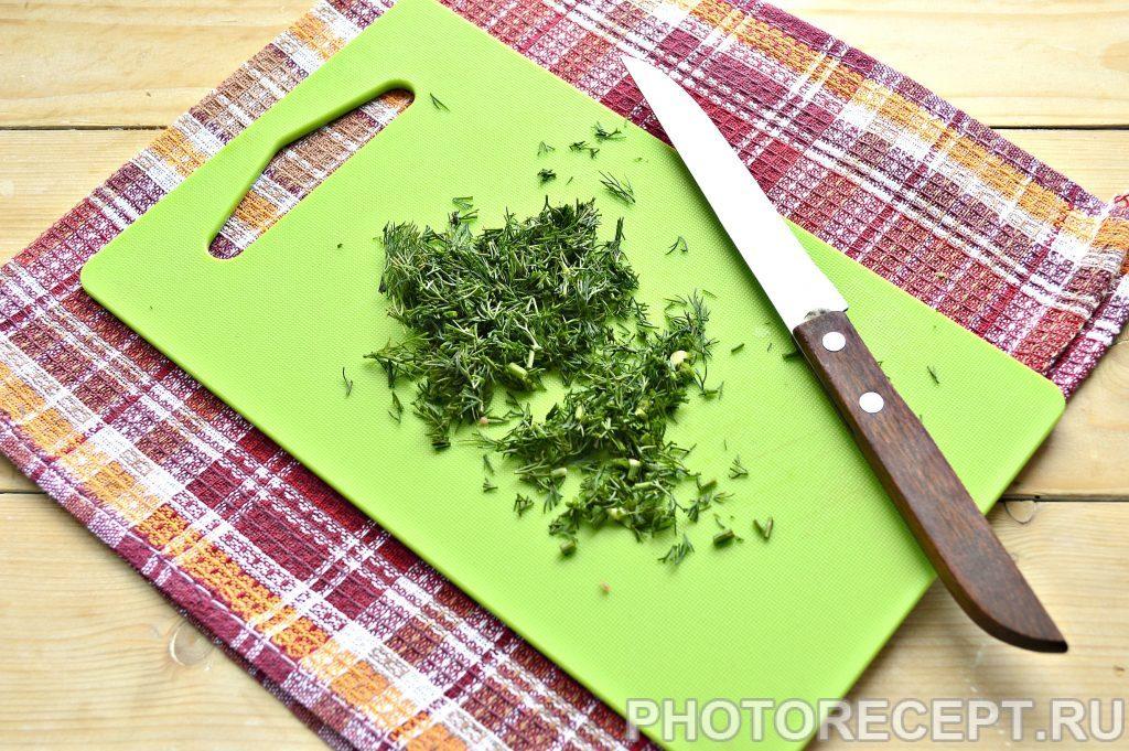 Фото рецепта - Простой суп-лапша с фрикадельками - шаг 4