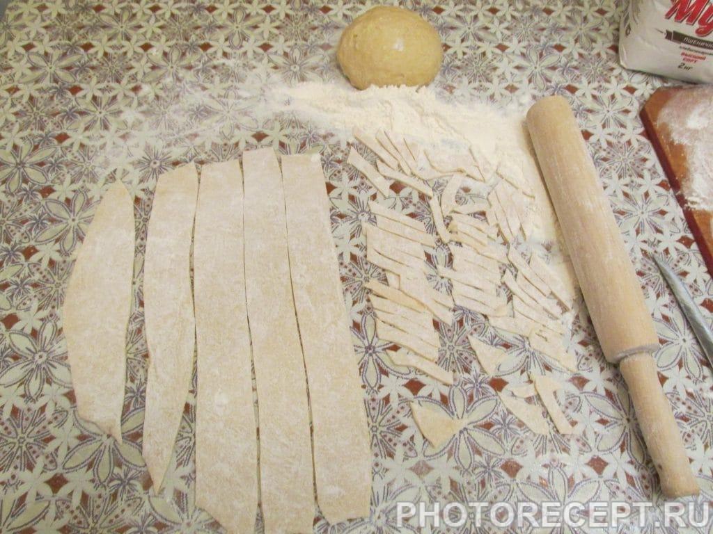 Фото рецепта - Чак-чак – излюбленная сладость тюркских народов - шаг 2