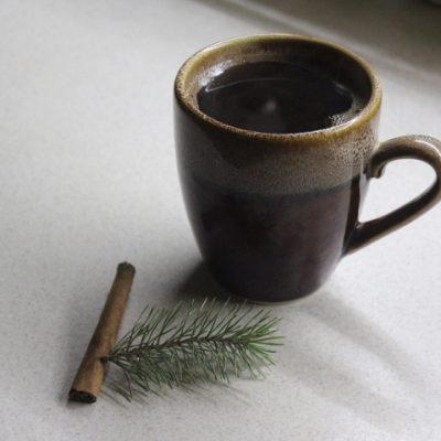Кофе по-карибски - рецепт с фото