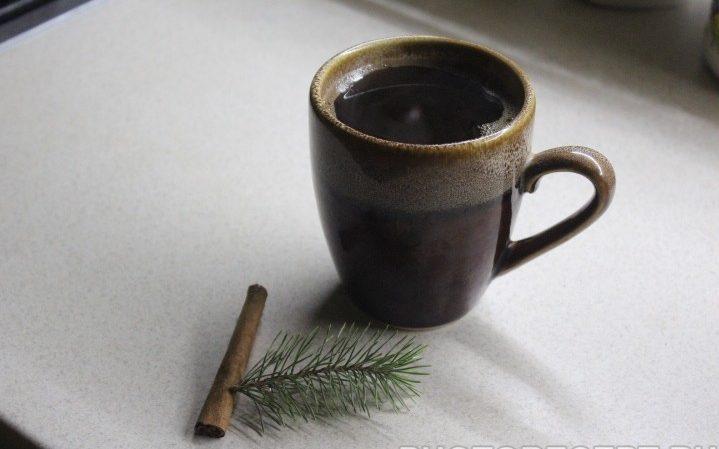 Кофе по-карибски