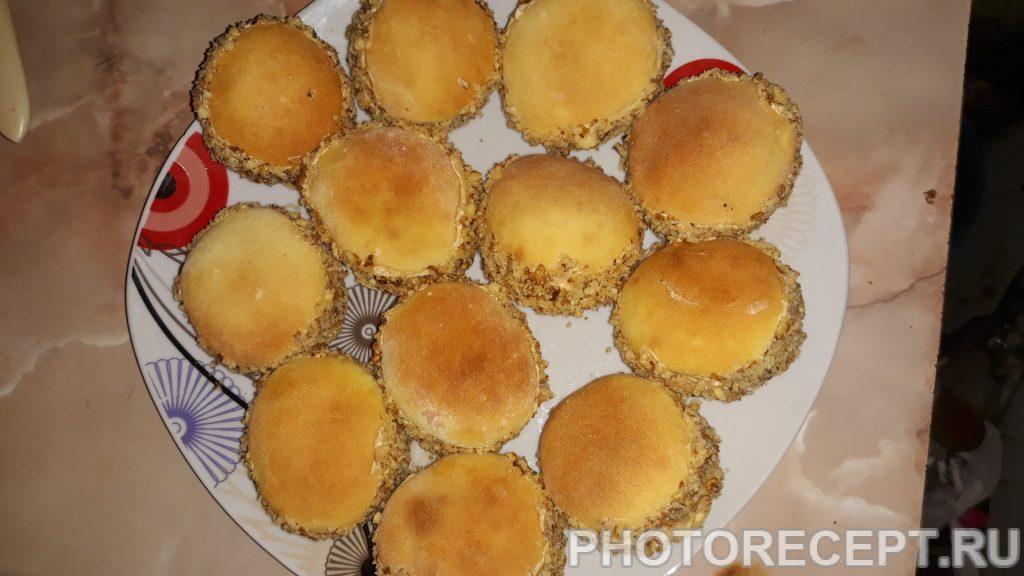 Фото рецепта - Пироженное Вуппи - шаг 5
