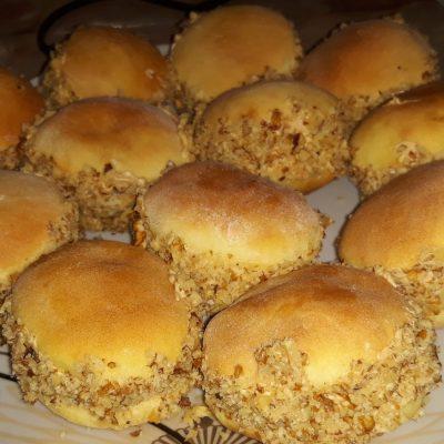 Пироженное Вуппи - рецепт с фото