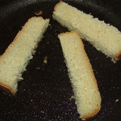 Фото рецепта - Холодный борщ с молодой капустой - шаг 5