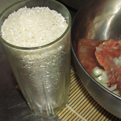 Фото рецепта - Фаршированный мини болгарский перец - шаг 3