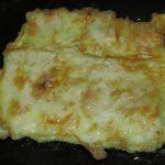 Фото рецепта - Жареные конвертики из лаваша - шаг 4