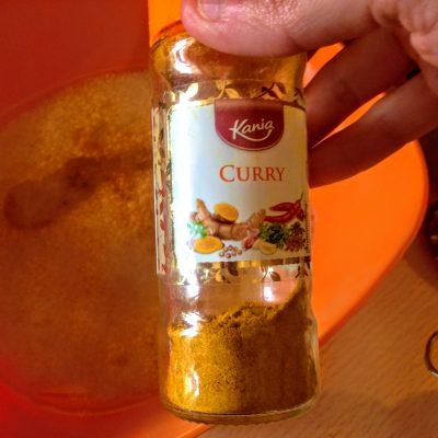 Фото рецепта - Кускус с тунцом и горошком по-арабски - шаг 2
