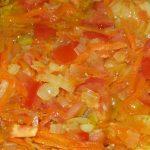 Фото рецепта - Зеленый борщ на курином бульоне - шаг 3