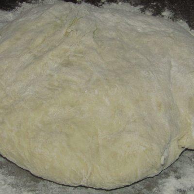 Фото рецепта - Вареники сахарные с вишней - шаг 2