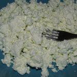 Фото рецепта - Творожные палочки - шаг 2