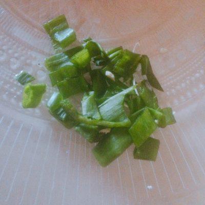 Фото рецепта - Закуска на помидорах с сыром - шаг 1