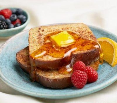 Сладкие тосты по-бельгийски - рецепт с фото