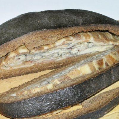 Калакукко – финский рыбный пирог - рецепт с фото