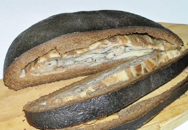 Калакукко – финский рыбный пирог
