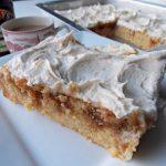 Нежнейший десерт с пралине и ликером Бейлис