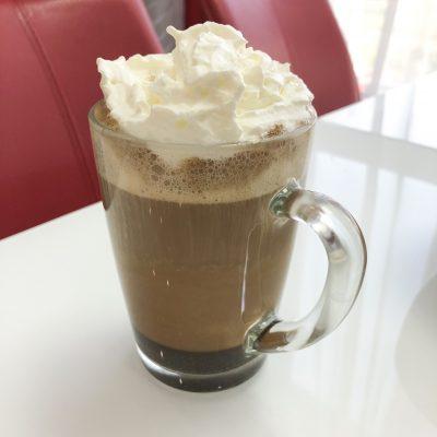 Вкусный авторский кофе - рецепт с фото