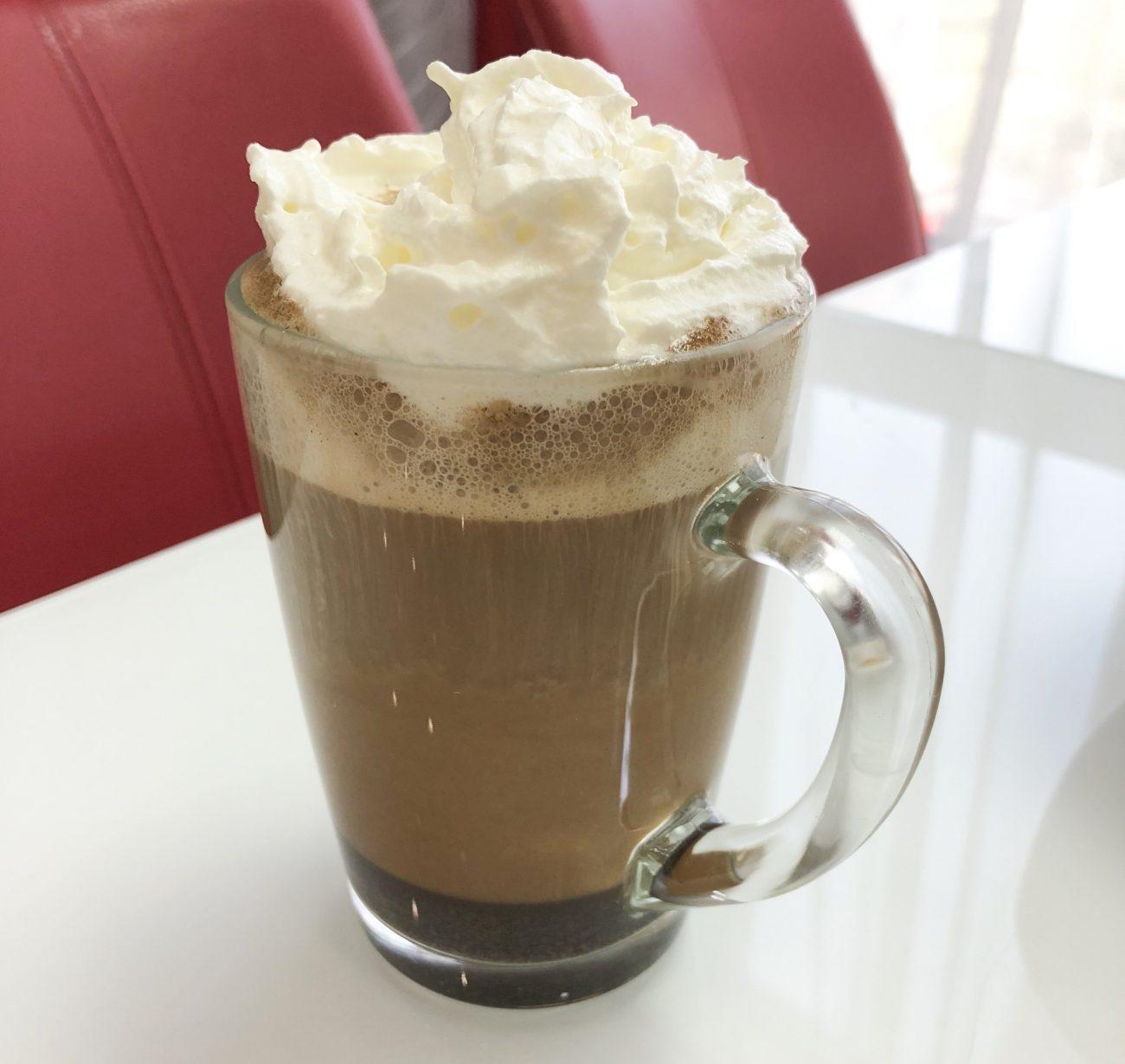 Вкусный авторский кофе