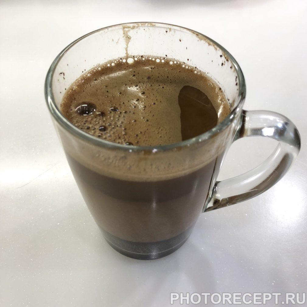 Фото рецепта - Вкусный авторский кофе - шаг 3