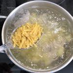 Фото рецепта - Супчик гипоаллергенный (детское меню) - шаг 4