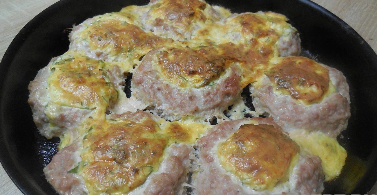 Котлеты гнёзда – вкусное мясное блюдо