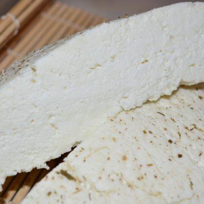 Сыр адыгейский - рецепт с фото