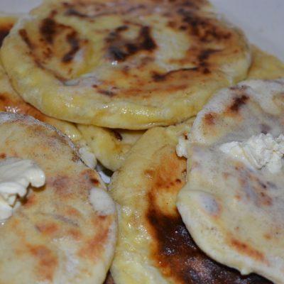 Имеретинские хачапури - рецепт с фото