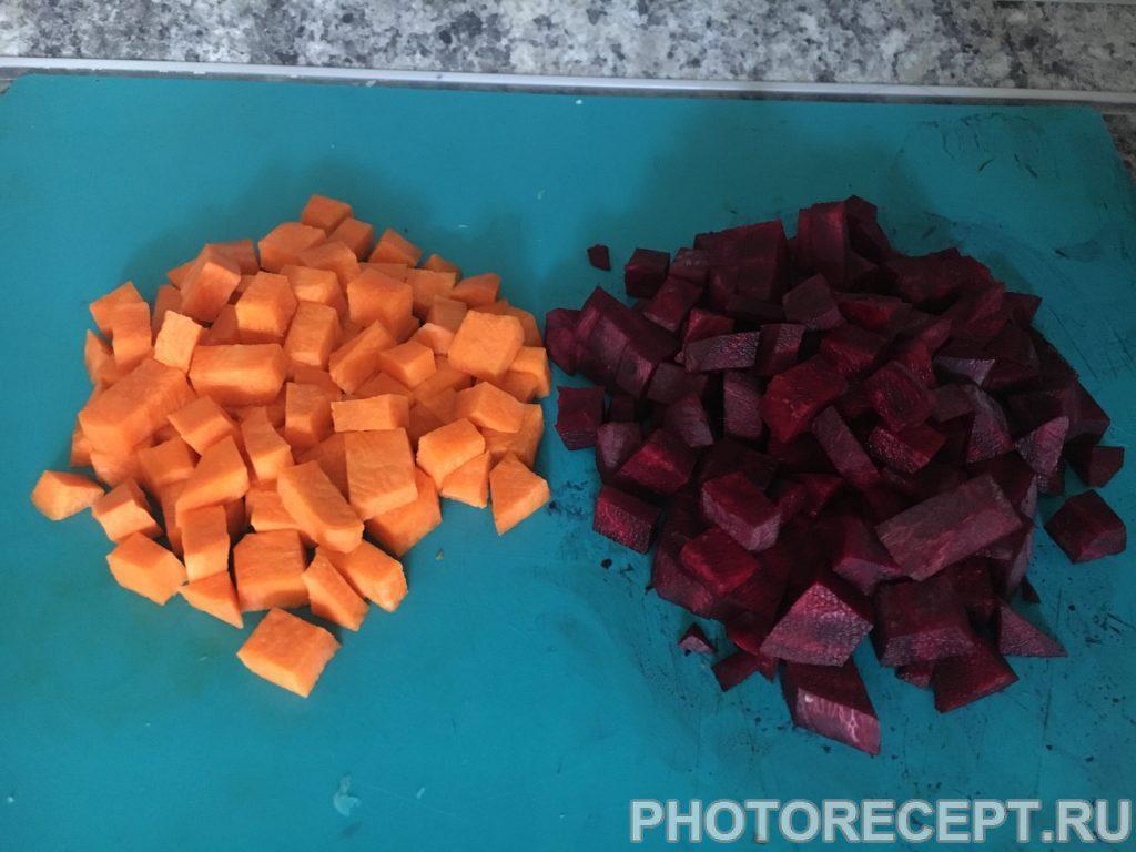 Фото рецепта - Овощное рагу - шаг 5