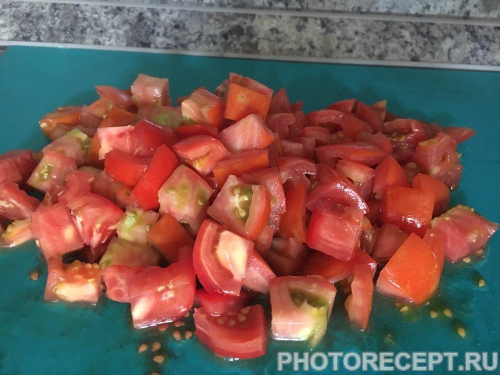 Фото рецепта - Овощное рагу - шаг 3