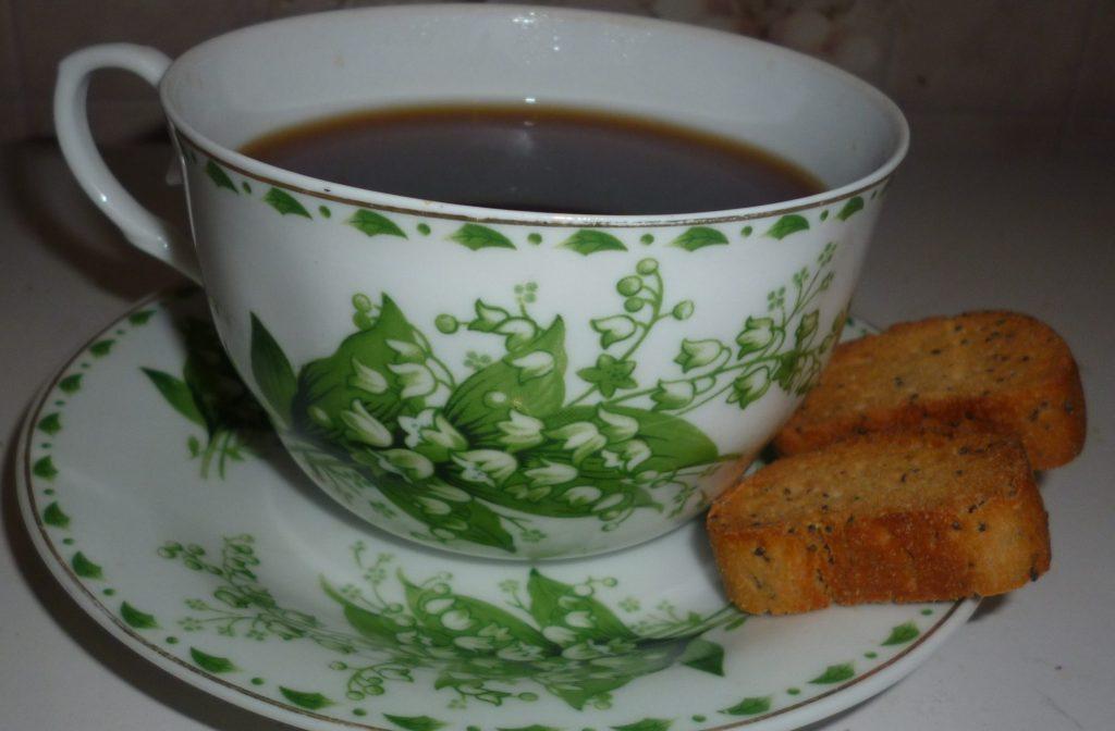 Фото рецепта - Кофе любительский - шаг 6