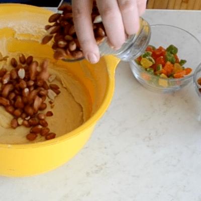 Фото рецепта - Пасхальные кексы - шаг 8