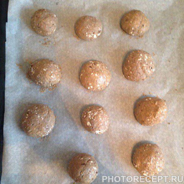 Фото рецепта - Готовим домашние конфеты с арахисом - шаг 3