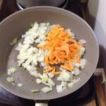 Фото рецепта - Сливочный суп - шаг 3