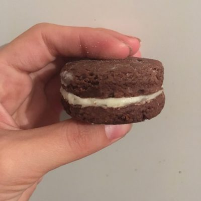 Масляный ванильный крем – секрет приготовления - рецепт с фото