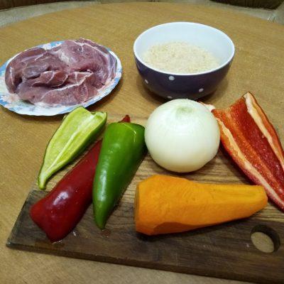 Фото рецепта - Гулу Жоу – свинина в кисло-сладком соусе - шаг 1