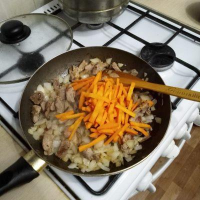 Фото рецепта - Гулу Жоу – свинина в кисло-сладком соусе - шаг 5