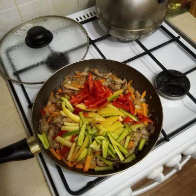 Фото рецепта - Гулу Жоу – свинина в кисло-сладком соусе - шаг 6