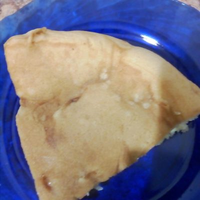 Фото рецепта - Пирог с яблоками в мультиварке - шаг 5