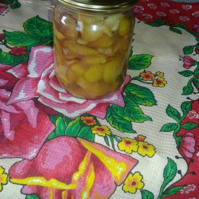 Варенье из груш - рецепт с фото