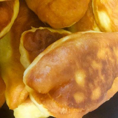 Пирожки и беляши - рецепт с фото