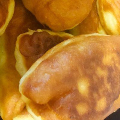 Фото рецепта - Пирожки и беляши - шаг 4