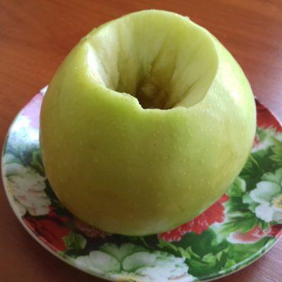 Фото рецепта - Яблоки в микроволновке - шаг 1