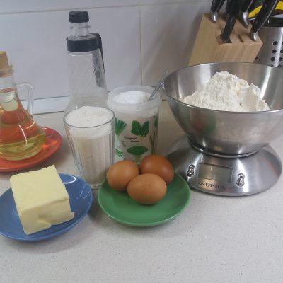 Фото рецепта - Стуленики - шаг 1